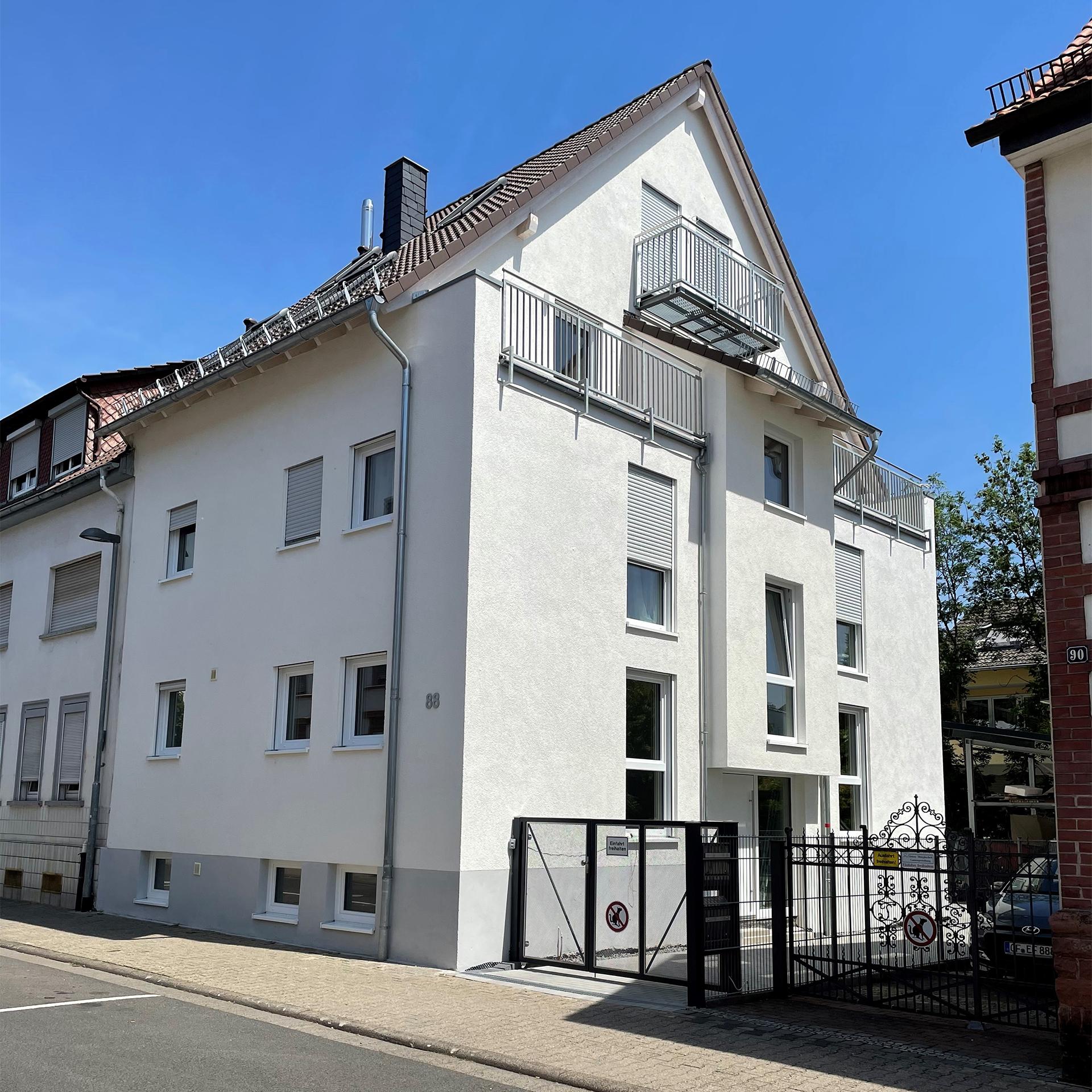 Neu Isenburg 1 - Referenzen